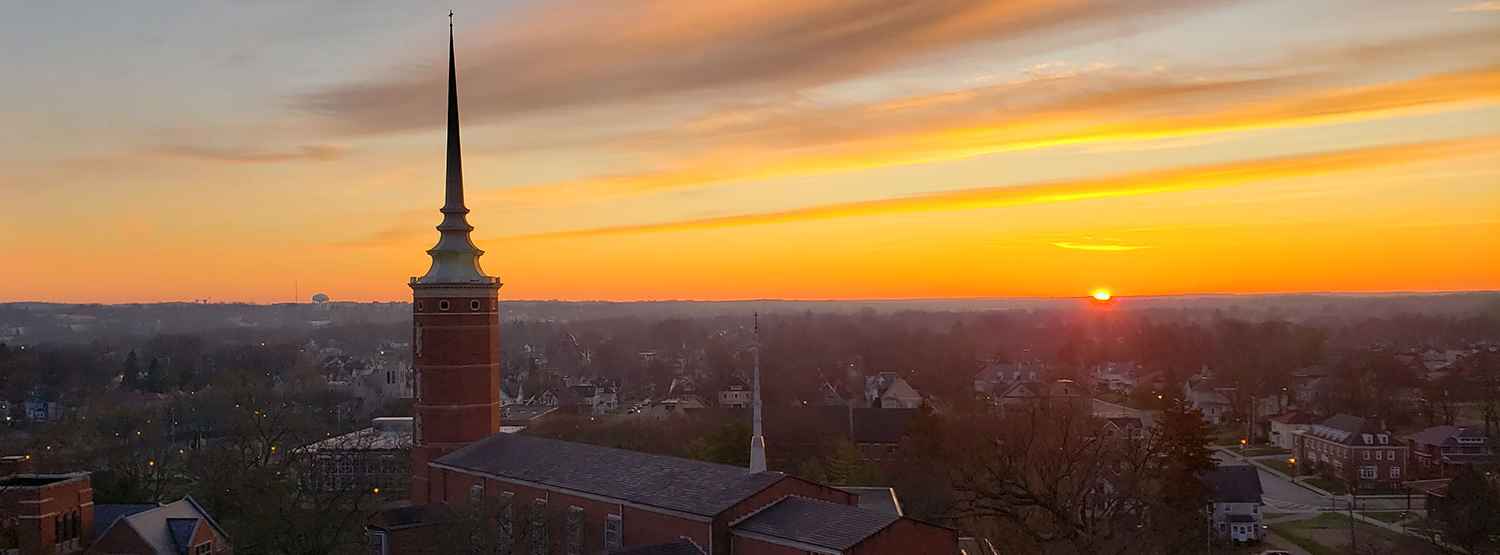 Wittenberg cover photo